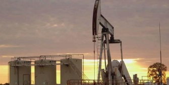 Rising U.S. Crude Stocks Weigh Down Oil Prices