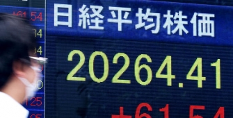 Nikkei Skids to Three-Week Lows as the Yen Firms