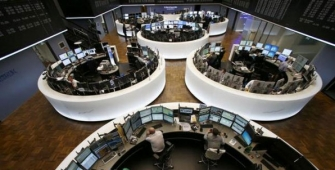 European Shares Lower on Trump Trade Uncertainty