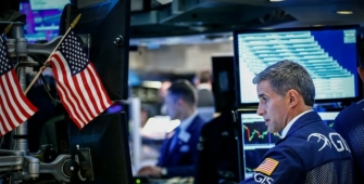 Wall Street Retreats After Delay Vote on Health-Care Bill