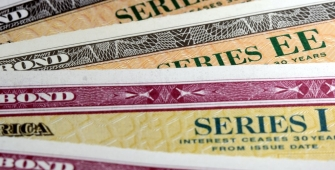 Treasury Yields Rally Following Four-Day Decline