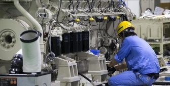 Japan's March Manufacturing PMI Declines To 52.6