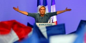 Победа Ле Пен обвалит курс евро ниже $1