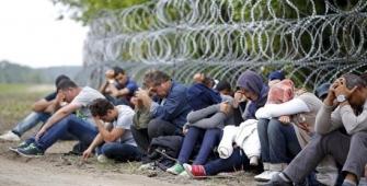 Власти Австрии отказываются принимать беженцев