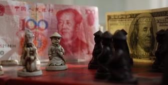КНР тратит на сделки M&A за рубежом $275 млрд в год