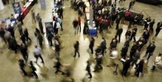 Tingkat pengangguran di Belanda mengalami penurunan di bulan Maret