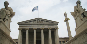 Para Ahli Kreditur Akan Memfinalisasi Perjanjian Terkait Yunani Pekan Depan: Pejabat