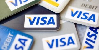Unit Eropa memperkuat profit Visa