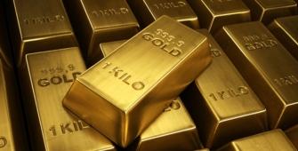 Harga Emas Turun Terkait Melemahnya Ketegangan di Perancis