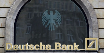 Deutsche Bank's First Quarter Profit Swings Back to Growth