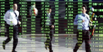 Asian Markets Ended Mostly Higher as Trump Tax Plan Eyed