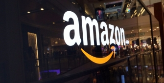 Amazon Continues Double-Digit Growth Streak