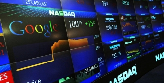 Alphabet's Profit Buoyed by Strong Ad Sales