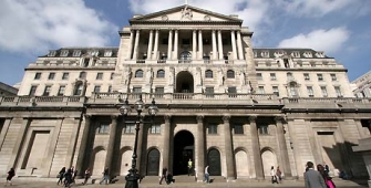 Bank of England Chooses SONIA as New Benchmark Rate