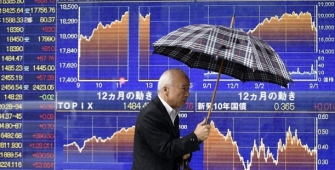 Asian Markets Mixed, Trump Comments Eyed