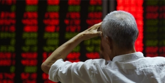 Bursa-bursa Asia sebagian besar lebih rendah saat Fed tetap hawkish