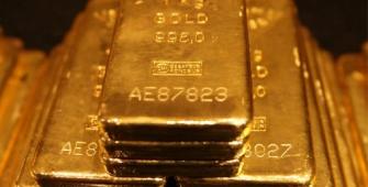 Emas Meningkat, Namun Akan Mengalami Pekan Terburuk Sejak November