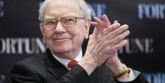 Buffett Mengungkapkan Penjualan Sahamnya di IBM