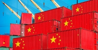 Laporan Perdagangan China Gagal Capai Sasaran pada April