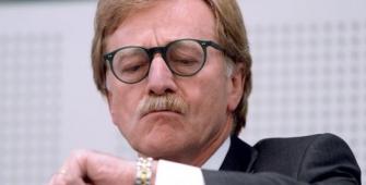 Pegawai Rasmi ECB Berkata Ekonomi di Zon Euro akan Mengukuh