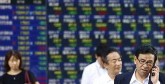 Pasaran Asia Diniagakan Bercampur-campur, Perhatian Pelabur Tertumpu kepada Laporan Ekonomi Utama