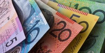 Dolar Australia melemah terhadap mata uang utama lainnya