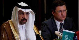 Produsen-produsen minyak teratas dunia mencapai kesepakatan untuk memperpanjang penurunan produksi