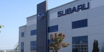 斯巴鲁计划在研发上指出12亿美元,考虑电动汽车