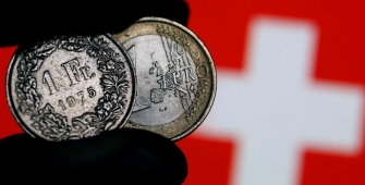 Swiss M3 Growth Stable At 3 Percent In April