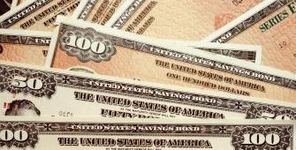 随着美联储密集讲话,美国国债走低