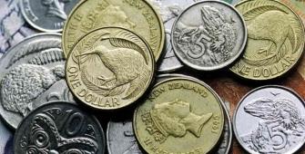 New Dollar Falls Versus Most Majors