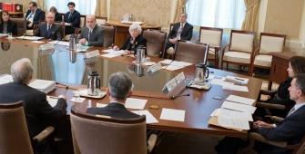 美联储纪要显示政策制定者们关注六月加息