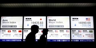 Asian Markets Trended Flat After North Korea Missile Test
