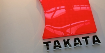 Takata Files for Bankruptcy Amid Massive Product Recall