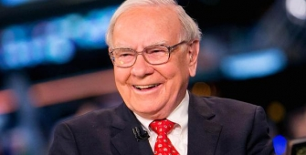 Store Capital Sees Biggest One-Day Gain after Buffett Investment