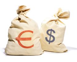 Торговые рекомендации по валютной паре EURUSD – расстановка торговых ордеров (9 июля)