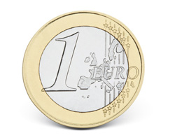 *euro climbs to 0.8824 against swiss franc