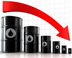 colombia: crude oil production up 0.25% in august on a monthly basis