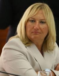 Elena Baturina -  Head of Inteco