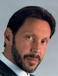 Lawrence Ellison - Co-founder and CEO of Oracle Corporation