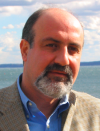 Nassim Nicholas Taleb -  Economist, financier, trader