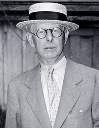 Jesse Lauriston Livermore - Stock trader