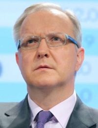 Olli Rehn - Vice President of the European Commission