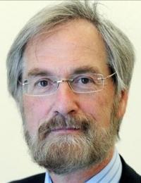 Peter Praet - chief economist of the European Central Bank