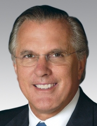 Richard Fisher - the President of the Federal Reserve Bank of Dallas