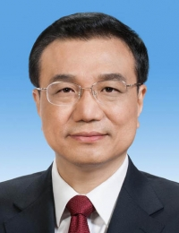 Li Keqiang -  Premier of the State Council
