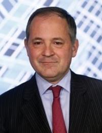 Бенуа Керре - Член исполнительного совета ЕЦБ