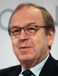 Erkki Liikanen - Governor of the Bank of Finland