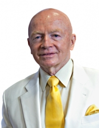 Mark Mobius - Executive Chairman of Templeton Asset Management's Emerging Markets Group