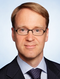 Jens Weidmann -  Ppresident of the Deutsche Bundesbank